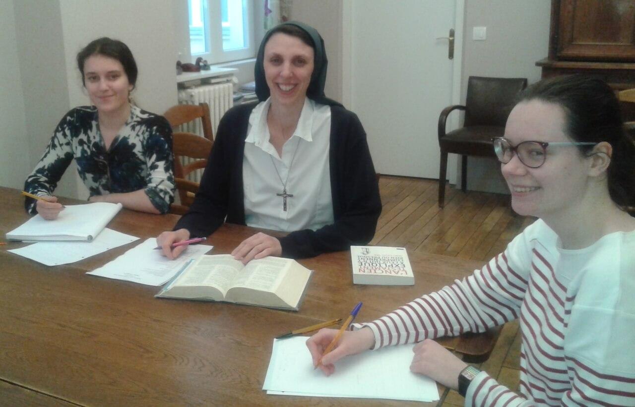 Atelier (re)découvertes bibliques