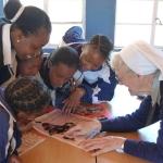 Les Ursulines en Afrique du Sud - Institut Serviam