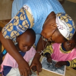 Les Ursulines au Cameroun - Institut Serviam